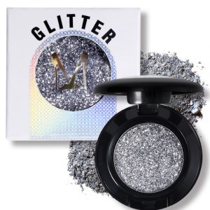24 Colors Palette Shimmer Eyeshadow