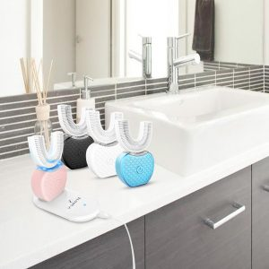 360 Toothbrush Automatic Teeth Cleaner