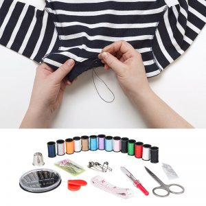70pcs Sewing Accessories Complete Kit