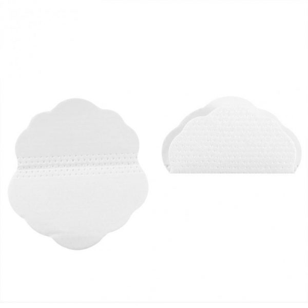 Absorbent Pads For Underarm Sweat Set of 20 2