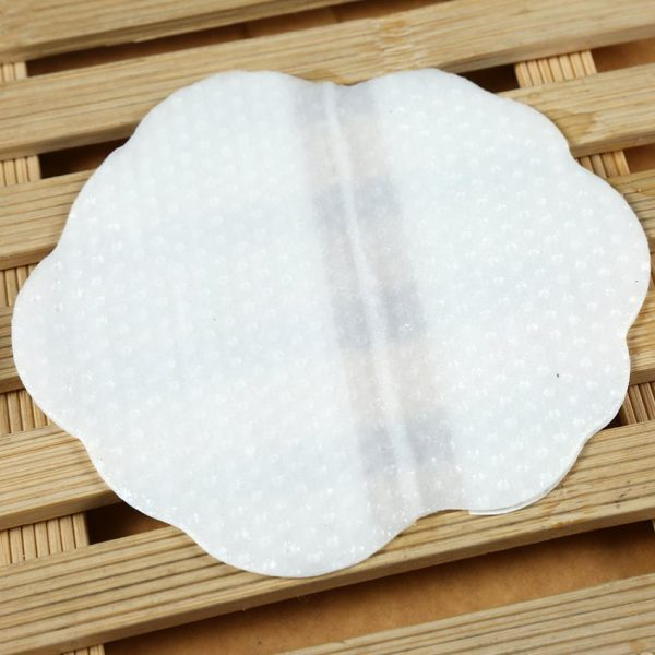 Absorbent Pads For Underarm Sweat Set of 20 3