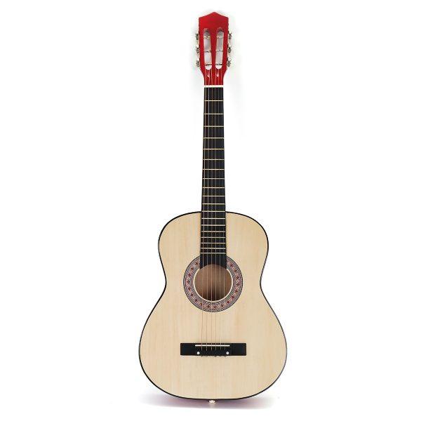 Acoustic Guitar Beginners Package Kit 2