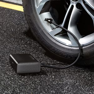 Air Compressor Tire Inflator For Car Tires
