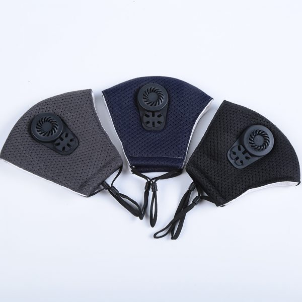 Air Pollution Mask Dustproof Face Cover