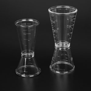 Alcohol Measuring Cup Bar Accessory