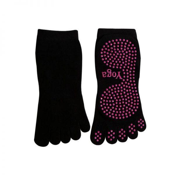Anti Slip Socks Womens Footwear 4