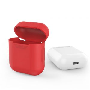 Apple Airpods Silicone Skin Case