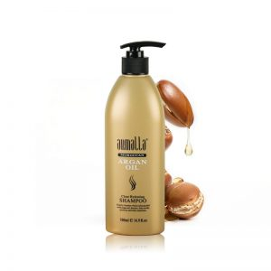 Argan Oil Shampoo And Conditioner Hair Care