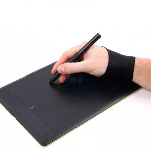 Artist Glove Convenient Drawing and Painting