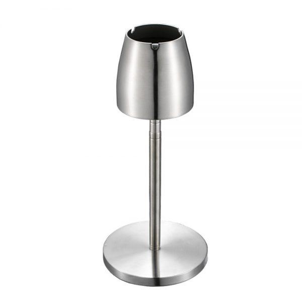 Ashtray Stand Telescopic Design