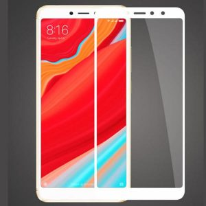 BAKEEY Anti-Explosion Full Cover Tempered Glass Screen Protector for Xiaomi Redmi S2 Global Version