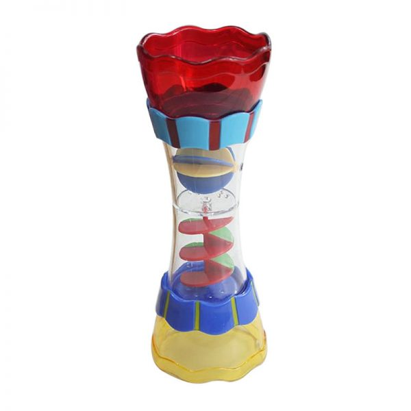 Baby Bath Toy Whirly Wand Cup