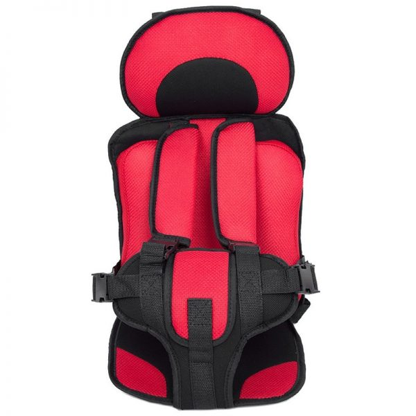 Baby Car Seat Vehicle Support 3