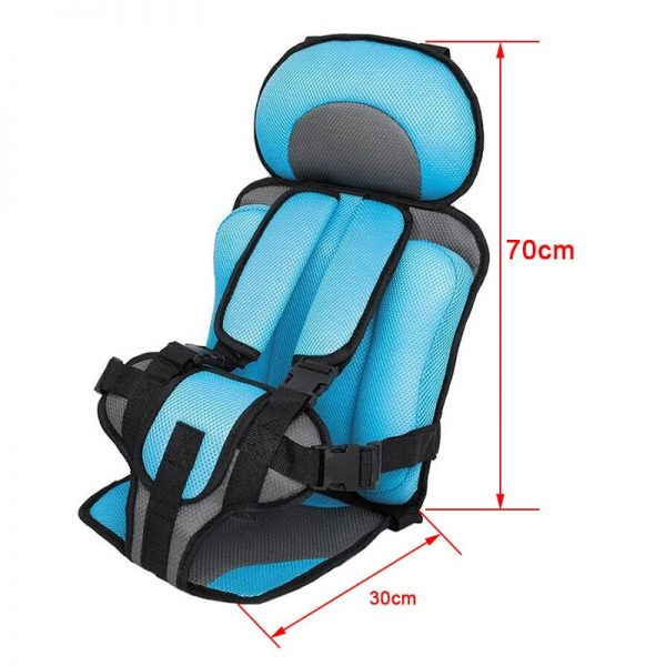 Baby Car Seat Vehicle Support 4