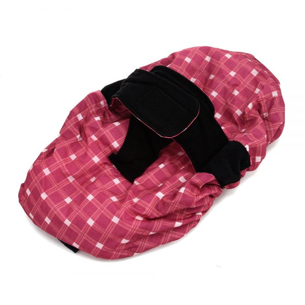 Baby Carrier Wrap Nursing Pouch 1