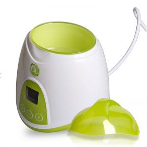 Baby Food Warmer And Bottle Sterilizer