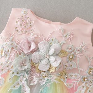 Baby Girl Dresses Party Dress
