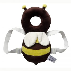 Baby Head Protector Wearable Pillow