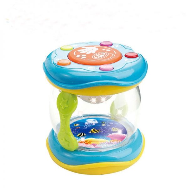 Baby Learning Toys LED Musical Hand Toy 1