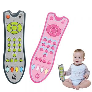 Baby Remote Control Educational Toy