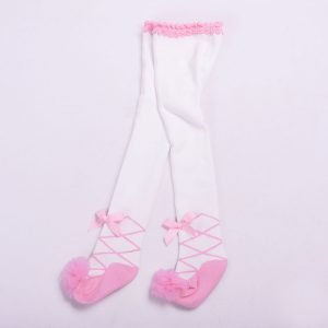 Baby Tights Little Girls Pantyhose