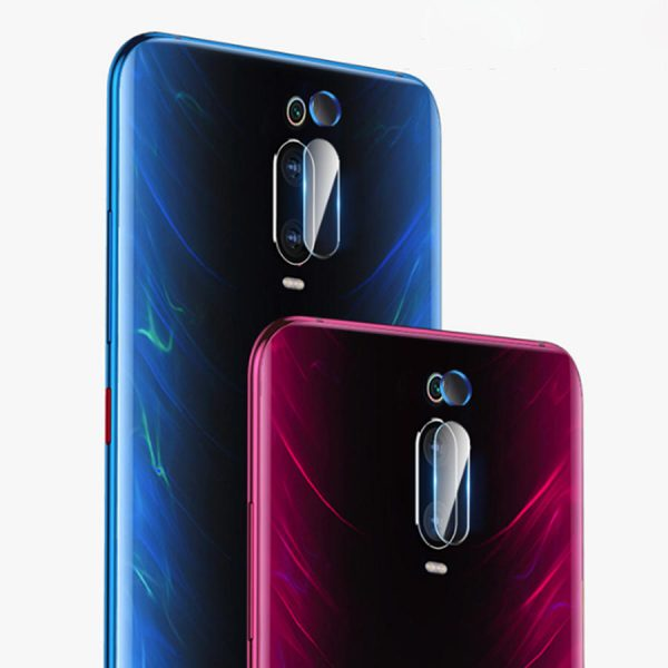 Bakeey™ 2PCS Anti scratch HD Clear Tempered Glass Phone Camera Lens Protector for Xiaomi Mi 9T Xiaomi Mi9T Pro Redmi K20 Xiaomi Redmi K20 Pro Non original 1