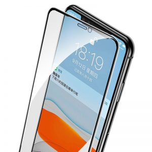Bakeey Anti-Bacteria Coating Sterilization Anti-Explosion Tempered Glass Screen Protector for iPhone 11 / XR / X / XS / 11 Pro / XS Max / 11 Pro Max