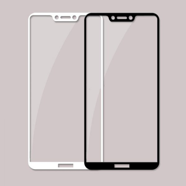 Bakeey Anti Explosion Full Cover Tempered Glass Screen Protector For SHARP AQUOS S3 2