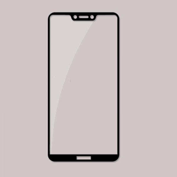 Bakeey Anti Explosion Full Cover Tempered Glass Screen Protector For SHARP AQUOS S3 3
