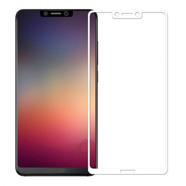 Bakeey Anti-Explosion Full Cover Tempered Glass Screen Protector For SHARP AQUOS S3
