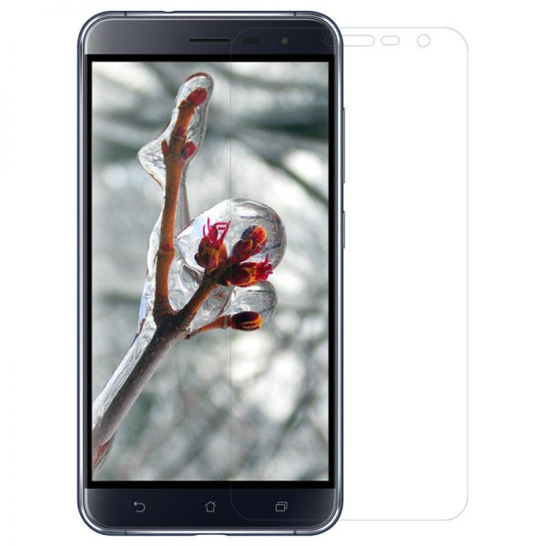 Bakeey Crystal Clear High Definition Anti-Scratch Soft Screen Protector for ASUS Zenfone 3 ZE552KL