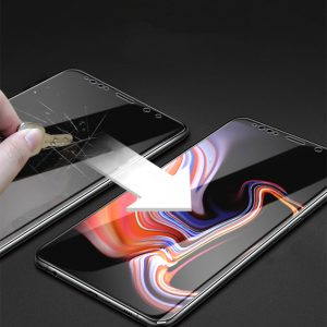 Bakeey HD Full Cover Hydrogel Film Automatic-repair Anti-Scratch Soft Screen Protector for Samsung Galaxy Note 8