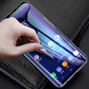 Bakeey HD Full Cover Hydrogel Film Automatic-repair Anti-Scratch Soft Screen Protector for Samsung Galaxy S8+ / Galaxy S8 Plus