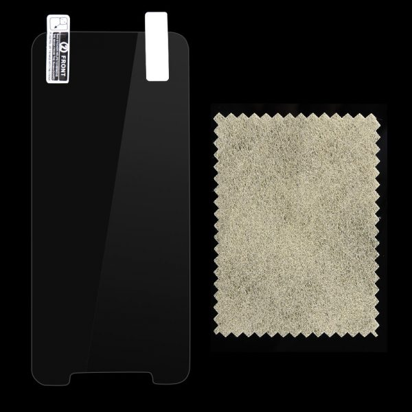 Bakeey High Definition Anti-scratch Soft PET Front Screen Protector for Asus Zenfone Max Pro M1 ZB602KL / ZB601KL