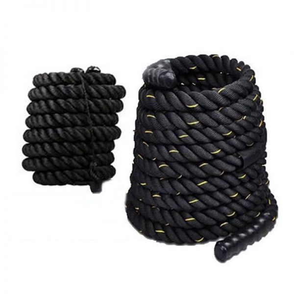 Battle Rope Workout Accessories