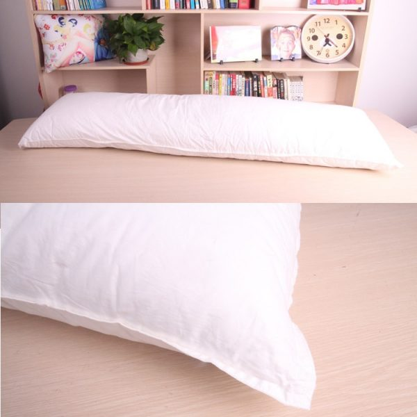 Bed Pillow Body Cushion Pad 1