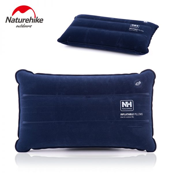 Blow Up Pillow Inflatable Air Cushion 1