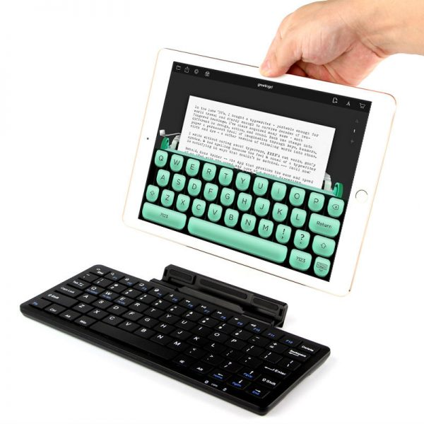 Bluetooth Keyboard for iPhone Wireless Device 4