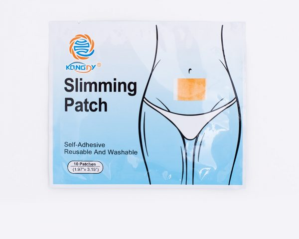 Body Contouring Navel Patch (Set of 50)