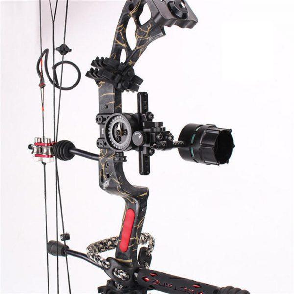 Bow Sight Archery Equipment 4