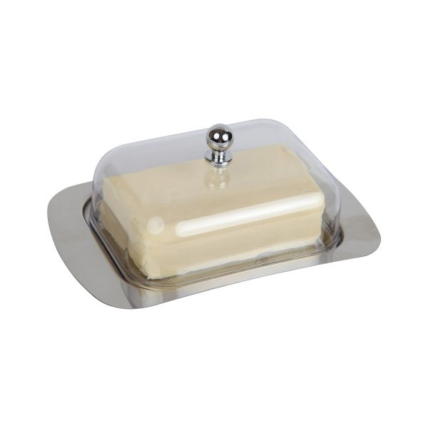 Butter Dish with Lid Food Container