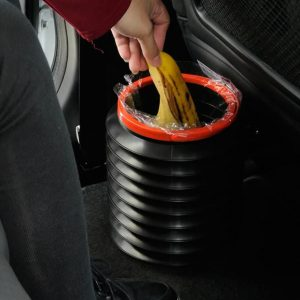 Camping Bucket Collapsible Water Container
