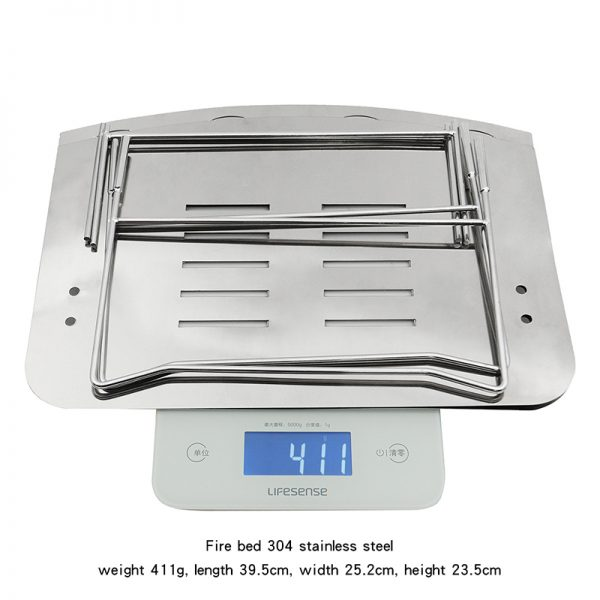 Camping Grill Portable BBQ Stove