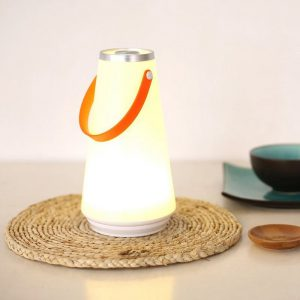 Camping Lamp Rechargeable Night Light