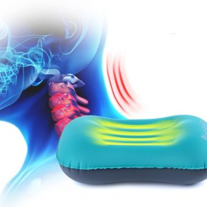Camping Pillow Inflatable Cushion