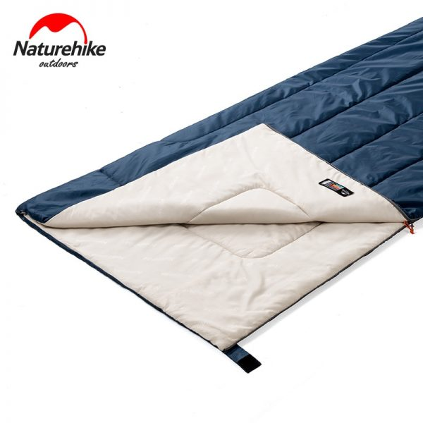 Camping Sleeping Bag For Adults 1