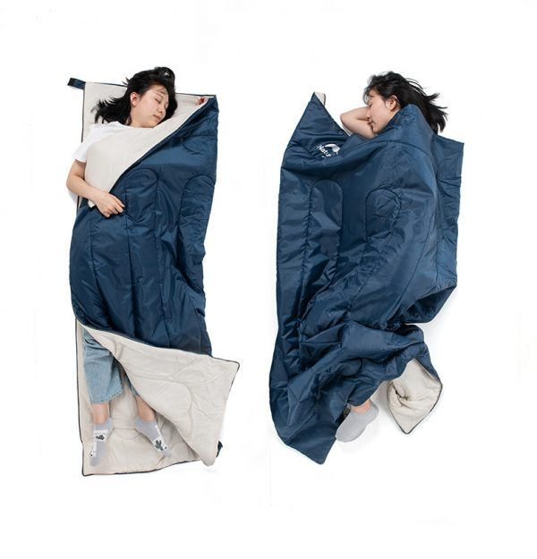 Camping Sleeping Bag For Adults 3