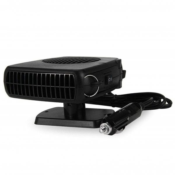 Car Defroster 2-in-1 Portable Tool