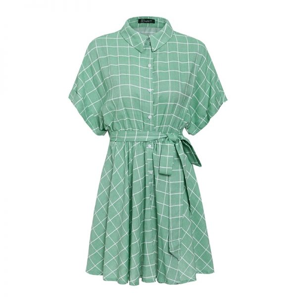 Casual Dresses Womens Clothing Wear 3