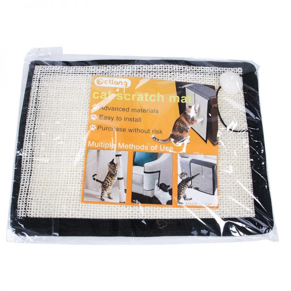 Cat Scratch Pad Sofa Protecting Cover 4